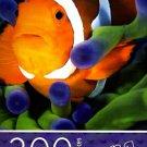 Cardinal Industries Clown Fish - 300 Piece Jigsaw Puzzle - p007
