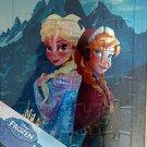 Disney Frozen 24 Piece Foil Puzzle