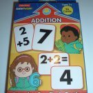 Fisher Price Addition, Subtraction, Multiplication & Division Flash Cards