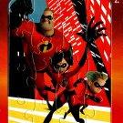 Disney Pixar Incredibles 2 - 16 Pieces Jigsaw Puzzle - v1