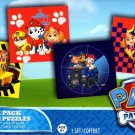Nickelodeon Paw Patrol - 4 Puzzle Pack - 12 Piece Jigsaw Puzzle (Set of 4 Different Puzzles) - v3