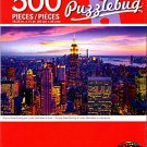 Cra-Z-Art Empire State Bulding and Lower Manhattan at Dusk - 500 Piece Jigsaw Puzzle