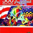 Cra-Z-Art Bright Balloons Liftoff - 500 Piece Jigsaw Puzzle
