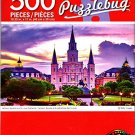 Cra-Z-Art Jackson Square and St Louis Cathedral - 500 Piece Jigsaw Puzzle