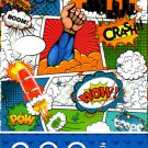 Cardinal Industries Comic Book - 300 Piece Jigsaw Puzzle - p009