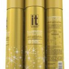 IT Illuminator Instant Shine Spray by IT Hair Care, Amazing Cuticle Repair Through