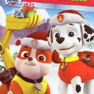 LPF Nickelodeon Paw Patrol - Holiday Christmas Coloring & Activity Book - Holiday Helpers!