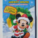 Mickey Mouse Big Fun Book to Color ~ a Special Gift for You From Mickey