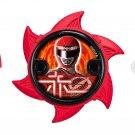 Power Rangers Ninja Steel Ninja Power Star Robo Red Zord Pack