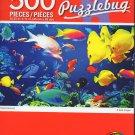 Cra-Z-Art Tropical Aquarium - 500 Piece Jigsaw Puzzle