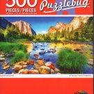 Cra-Z-Art Yosemite National Park - 500 Piece Jigsaw Puzzle