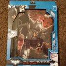 Portfolio Case for iPad - The Dark Knight Rises