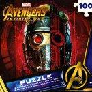 Marvel Avengers Infiniti War - 100 Piece Jigsaw Puzzle - v3