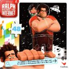 Disney Ralph Breaks The Internet - 48 Pieces Jigsaw Puzzle - v2
