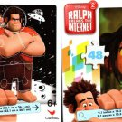 Disney Ralph Breaks The Internet - 48 Pieces Jigsaw Puzzle (Set of 2) - v1