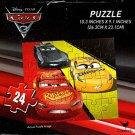 Disney Pixar Cars - 24 Pieces Jigsaw Puzzle - v3