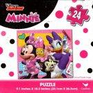 Disney Junior Minnie - 24 Pieces Jigsaw Puzzle - v1