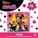 Disney Junior Minnie - 24 Pieces Jigsaw Puzzle - v3