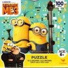 Despicable Me 3 - 100 Piece Jigsaw Puzzle - v1