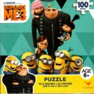 Despicable Me 3 - 100 Piece Jigsaw Puzzle - v2