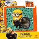 Despicable Me 3 - 100 Piece Jigsaw Puzzle - v3