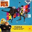 Despicable Me 3 - 100 Piece Jigsaw Puzzle - v5