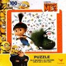 Despicable Me 3 - 100 Piece Jigsaw Puzzle - v