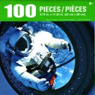 Puzzlebug Astronaut in Space 100 Piece Jigsaw Puzzle