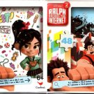 Disney Ralph Breaks The Internet - 48 Pieces Jigsaw Puzzle (Set of 2) - v2