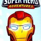 Marvel Super Hero Adventures - 24 Pieces Jigsaw Puzzle - v1