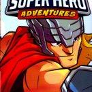 Marvel Super Hero Adventures - 24 Pieces Jigsaw Puzzle - v2