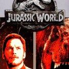 Universal Studios Jurassic World - 100 Piece Jigsaw Puzzle - v1