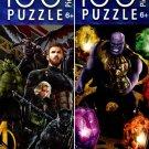 Marvel Avengers Infiniti War - 100 Piece Jigsaw Puzzle (Set of 2) - v1