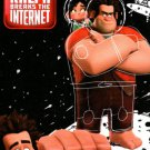 Disney Ralph Breaks The Internet - Jumbo Playing Cards Grandes Cartes a Jouer