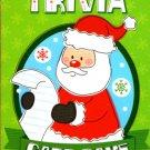 Christmas Trivia - Christmas Playing Cards Game