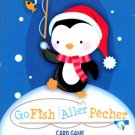 Go Fish - Aller Pecher - Card Game - Christmas Playing Cards Game
