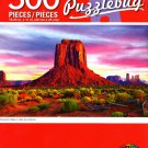 Cra-Z-Art Monument Valley in Utah and Arizona - 500 Piece Jigsaw Puzzle
