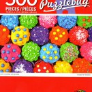 Cra-Z-Art Colorful Cupcakes with Sprinkies - 500 Piece Jigsaw Puzzle