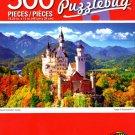 Cra-Z-Art Neuschwanstein Castle - 500 Piece Jigsaw Puzzle
