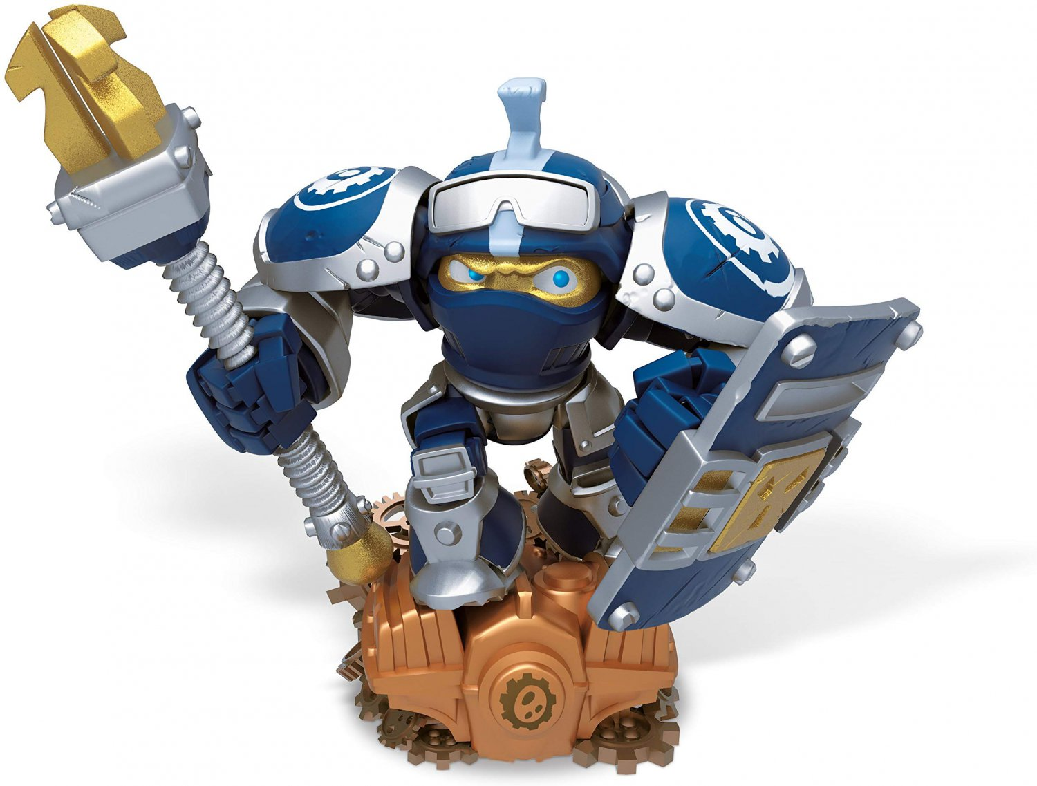 Skylanders SuperChargers: Drivers High Volt Character Pack
