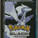 Pokemon Mini Sticker Book - Black Edition