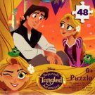 Disney Rapunzel's Tangled Adventure - 48 Pieces Jigsaw Puzzle - v5