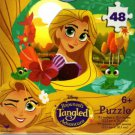 Disney Rapunzel's Tangled Adventure - 48 Pieces Jigsaw Puzzle - v8