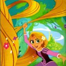 Disney Rapunzel's Tangled Adventure - 48 Pieces Jigsaw Puzzle - v1