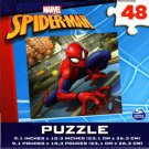 Marvel Spider - Man - 48 Pieces Jigsaw Puzzle - v2