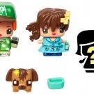 My Mini MixieQ's 2 Figures & 1 Pet, #1