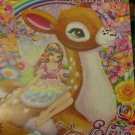 Lisa Frank Giant Coloring & Activity Book, Elsu & Rosa