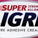 Super Poligrip Denture Adhesive Cream, Original 1.4 oz by Abreva