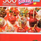 Cra-Z-Art Sweet Treats - Colorful Candied Apples - 300 Piece Jigsaw Puzzle 002