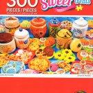 Cra-Z-Art Sweet Treats - Cookie Jars & Cookies - 300 Piece Jigsaw Puzzle 002